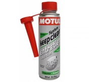 MOTUL System Keep Clean Gasoline - 0.3 л.